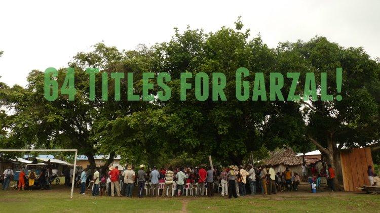 Garzal titles